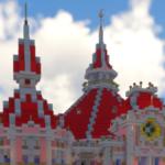 Ouverture du Disneyland Hôtel sur MineDisney