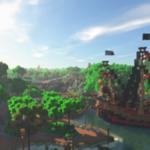 Réhabilitation d'Adventureland 2021